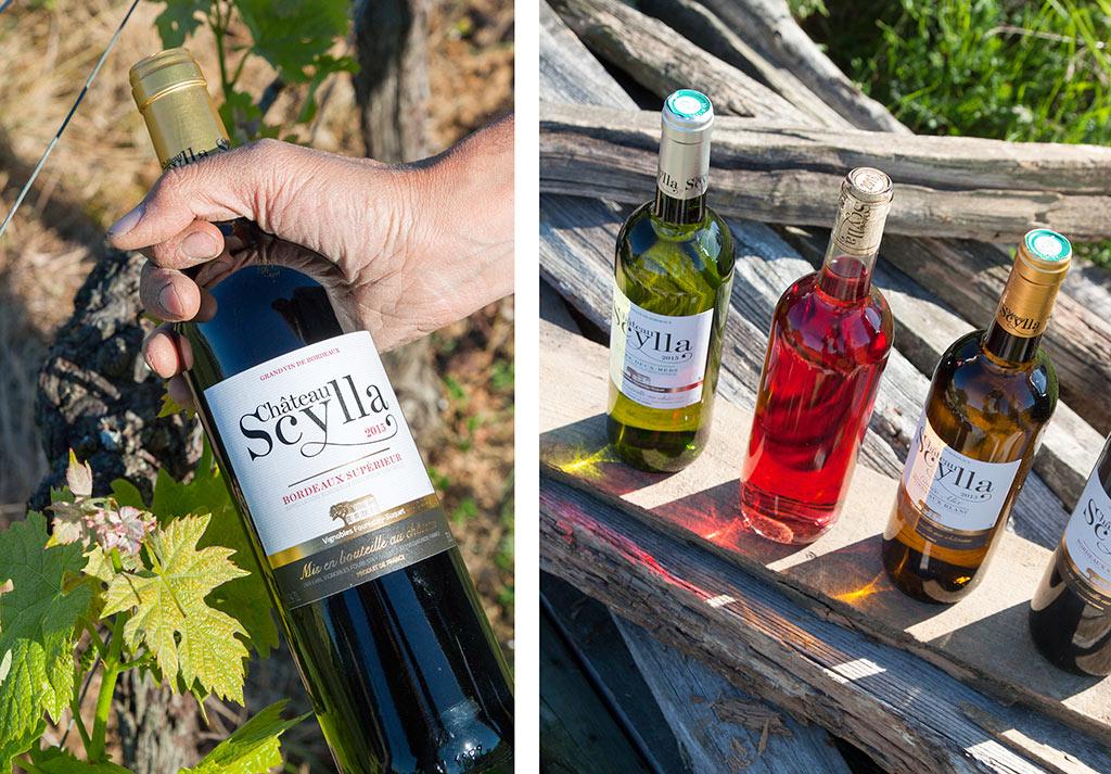 chateau-scylla-vin-vignoble-bordeaux-agathe-duchesne-blog-agatwe-bouteilles