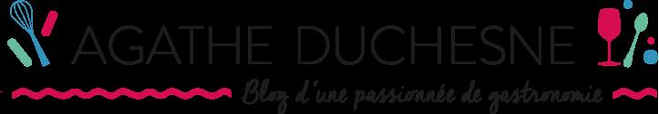 Agathe Duchesne