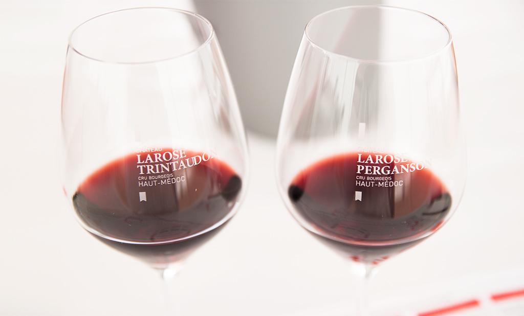 chateau-larose-trintaudon-medoc-agathe-duchesne-blog-vin-verres