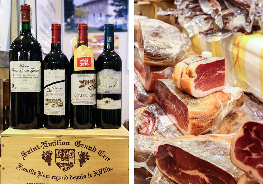 Salon vins gastronomie rennes 2017 agathe duchesne - Salon des vins bordeaux ...