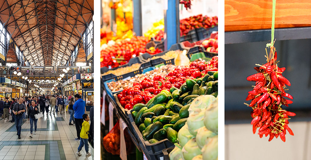 bonnes-adresses-manger-budapest-agathe-duchesne-vegetables-central-market