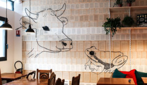 la-grenouille-a-grande-bouche-restaurant-rennes-agathe-duchesne-blog-illustration