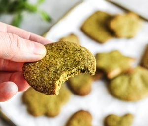 sablés-thé-matcha-recette-vegan-agathe-duchesne-blog
