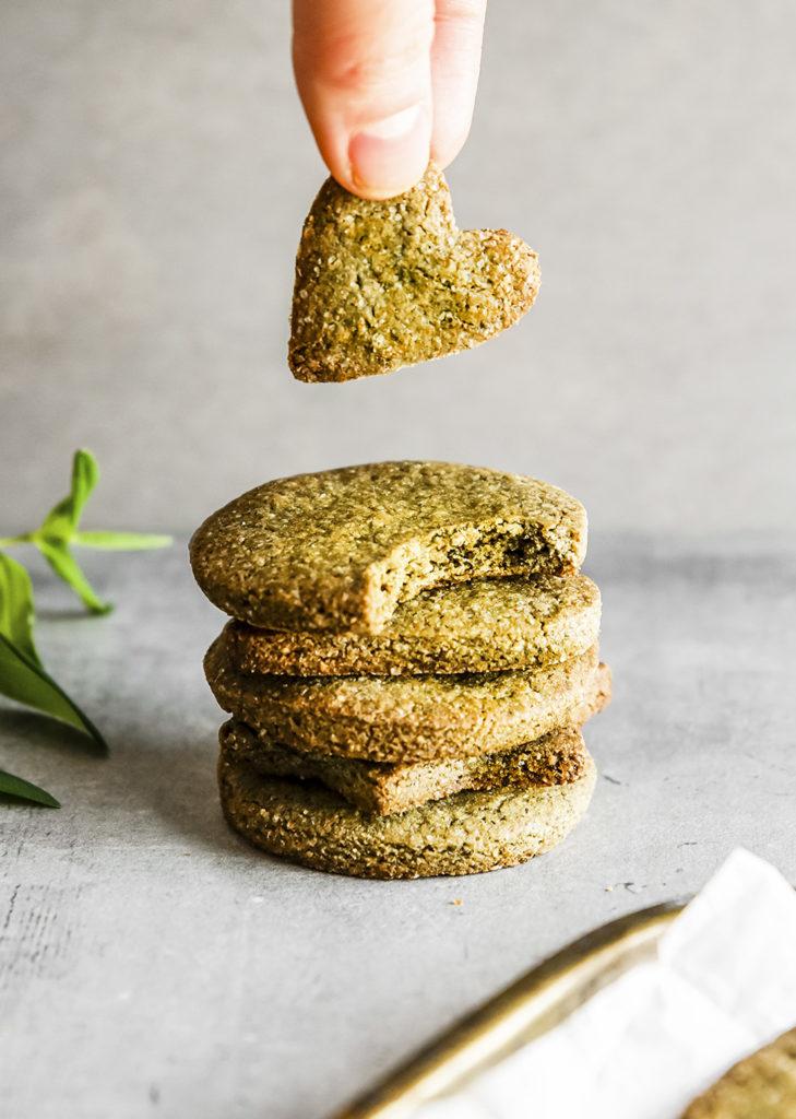 sablés-the-matcha-recette-vegan-agathe-duchesne-blog-poudre