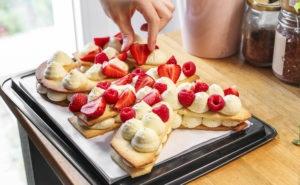 number-cake-letter-cake-agathe-duchesne-blog-ganache-fraises