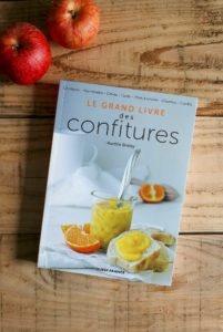 confiture-pommes-speculoos-grand-livre-aurelie-briday-ouest-france