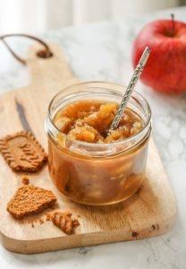 confiture-pommes-speculoos-recette-aurelie-briday-ouest-france